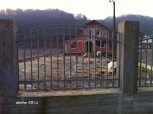 G048-gard-fier-forjat-atelier-46-ro-pitesti