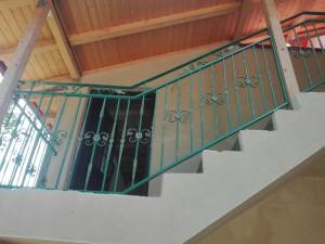 atelier46-scara-fier-forjat-verde