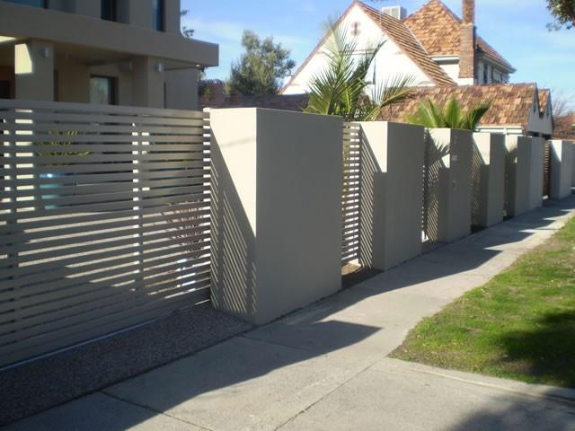 Fier forjat pitesti garduri moderne fier forjat modele for Modele de garduri pentru case